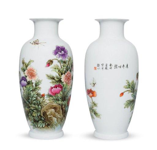 香港国际拍卖行2019春拍张松茂大师专场