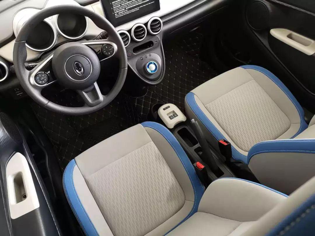 传统造车的新品牌有和新势力硬杠的实力吗?