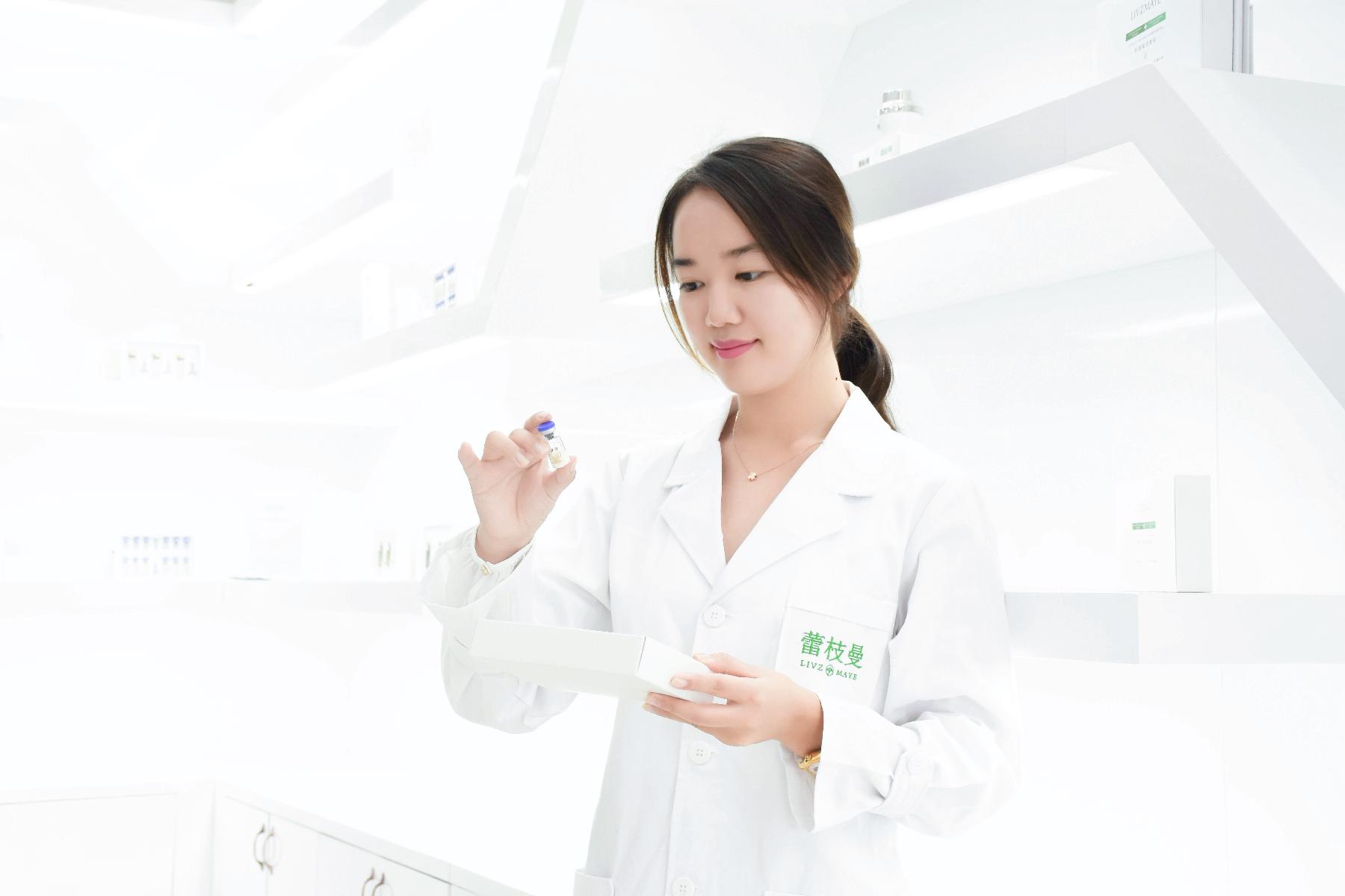 蕾枝曼淡斑可靠嗎?對皮膚是否有傷害?