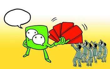"""""""微信自动抢红包""""软件被腾讯上诉不正当竞争,索赔5000万"""