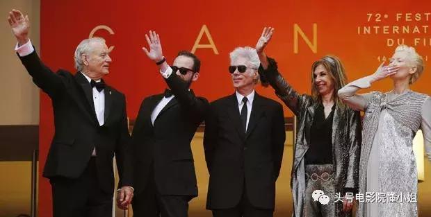 宋康昊新片入围戛纳,奉俊昊狂赞他:阿尔·帕西诺和另两人混合体