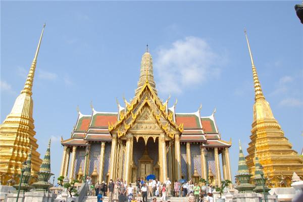 泰国的人妖说中国游客,只能用两个字形容,让人没想到!