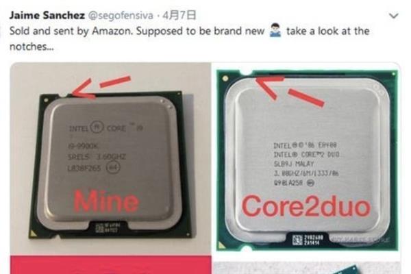 盒装=智商税?散片CPU有哪些未知坑的照片 - 7