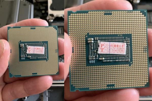 盒装=智商税?散片CPU有哪些未知坑的照片 - 6