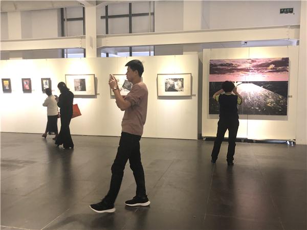 2019艺术平遥――ArtLaozi青年艺术家展在平遥古城开幕