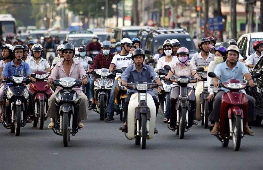 广东经济总量几倍于越南_越南美女