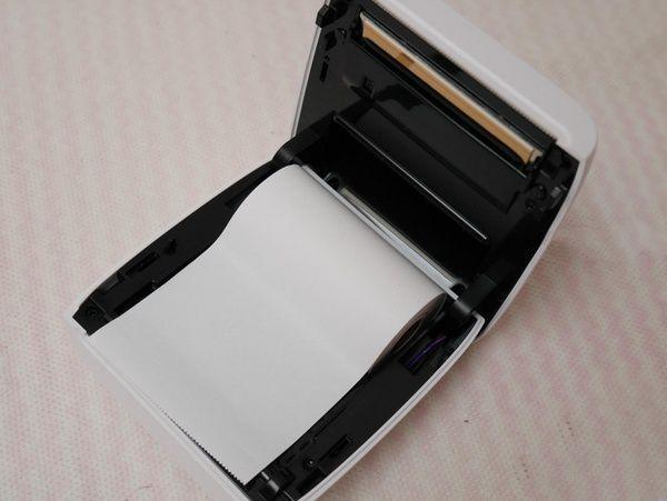 喵喵机P2,好用便携黑白趣味打印机