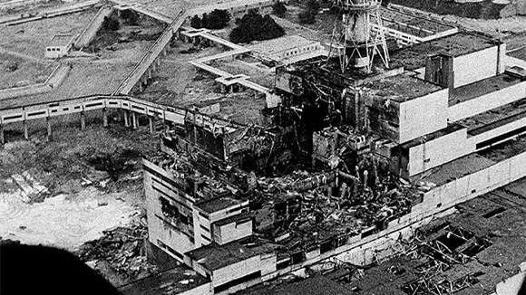 """33年后""""人间地狱""""切尔诺贝利 野生动物将这里变天堂的照片 - 14"""