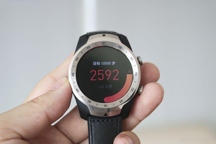 TicWatch Pro智能手表评测 | 双屏解决续航焦虑