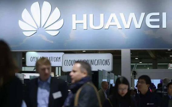 被美国拉黑后 华为重新评估全球最畅销智能手机厂商目标