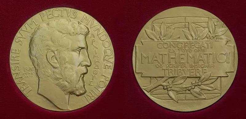 获得数学最高奖菲尔兹奖是一种怎样的体验?_利夫·杰拉姆