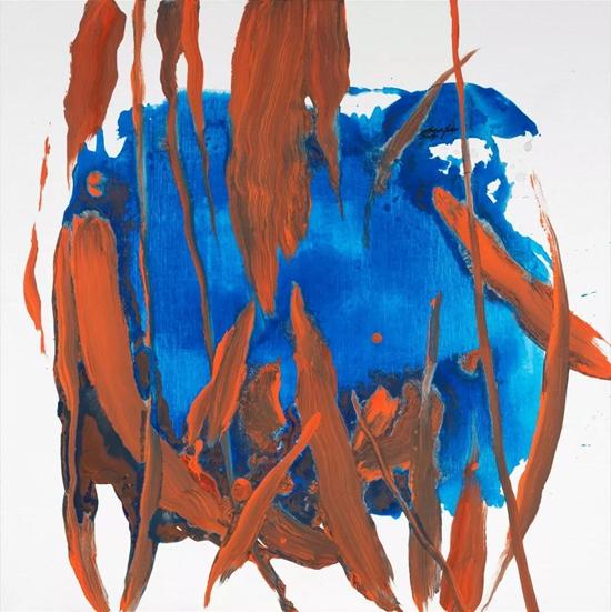《容 | 与物有宜》陈思源艺术展将在大都会艺术中心举行
