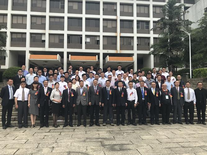 广东科技报报道―深圳巨影助力科创人才培养,实现产学研合作共赢