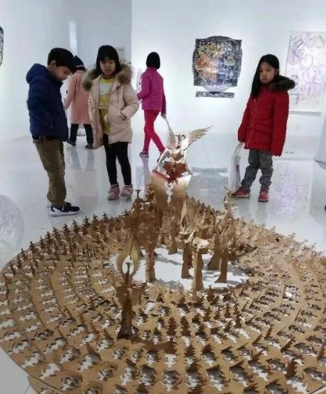 北京宋庄小苹果树学习社区召集令