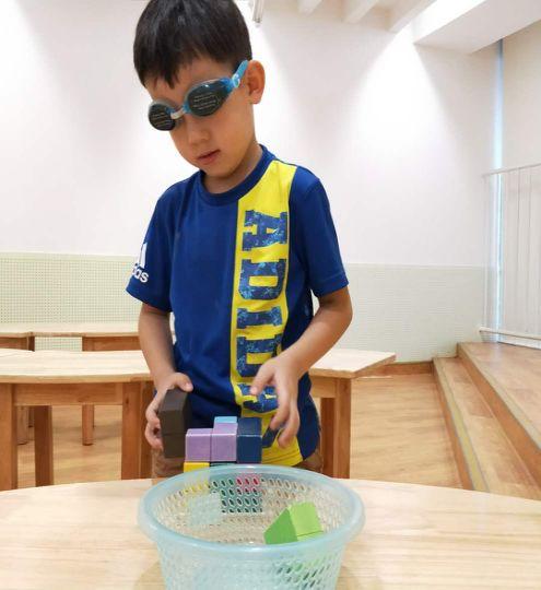 keylight脑科学教育 全脑开发家庭案例分享