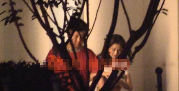 """""""王胖子""""刘天佐发文否认出轨:就是搀扶,互相帮助"""