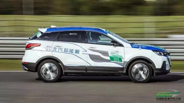 2019CEVC再起航 新能源汽车的试金石!
