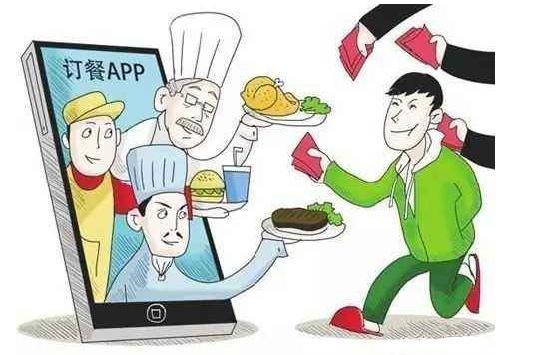 选择外卖订餐系统需注意满足哪些要点? - 第2张  | 云快卖新手学院