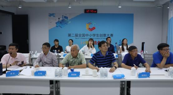 创意大赛全国选拔收官 重庆站创意少年晋级24强