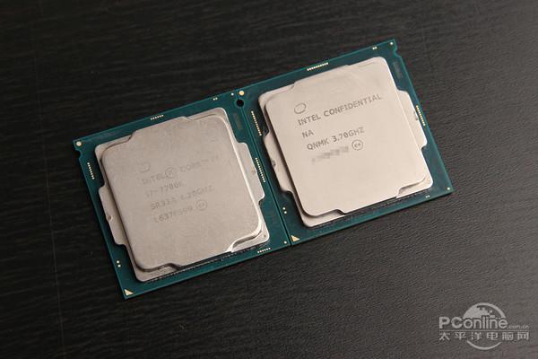 现在台式机CPU还能随便吊打笔记本CPU么?的照片 - 8