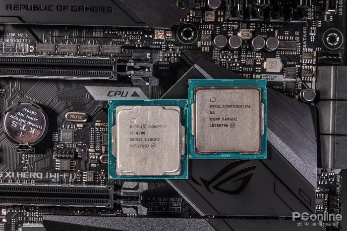 现在台式机CPU还能随便吊打笔记本CPU么?的照片 - 7