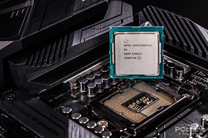 现在台式机CPU还能随便吊打笔记本CPU么?的照片 - 9