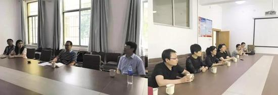 与世界对话――博山琉璃海外巡展活动启动