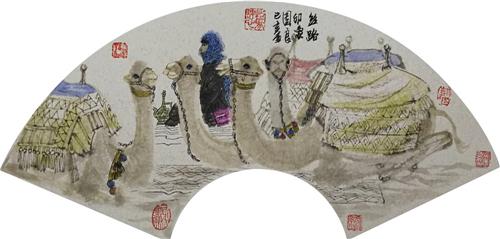2019最具收藏潜力艺术名家:吴团良