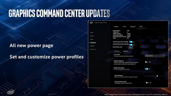 Intel正式发布十代酷睿:10nm终于达成的照片 - 23