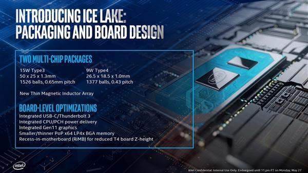 Intel正式发布十代酷睿:10nm终于达成的照片 - 6
