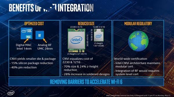 Intel正式发布十代酷睿:10nm终于达成的照片 - 37