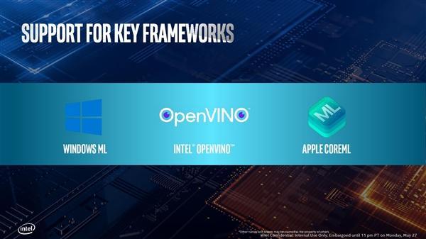 Intel正式发布十代酷睿:10nm终于达成的照片 - 27