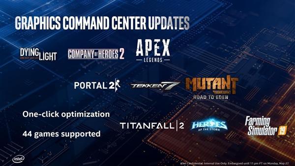 Intel正式发布十代酷睿:10nm终于达成的照片 - 22
