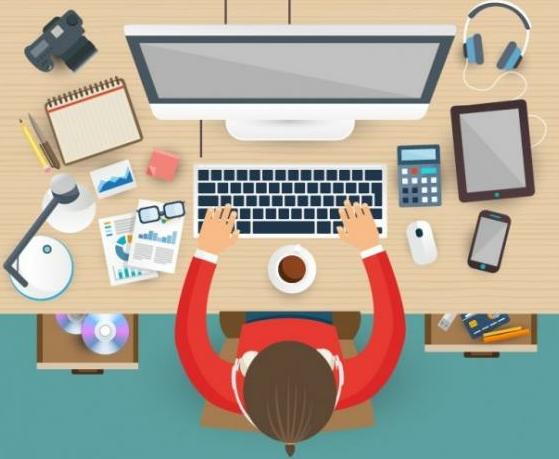 为什么UI设计师的工资高于普通行业设计师