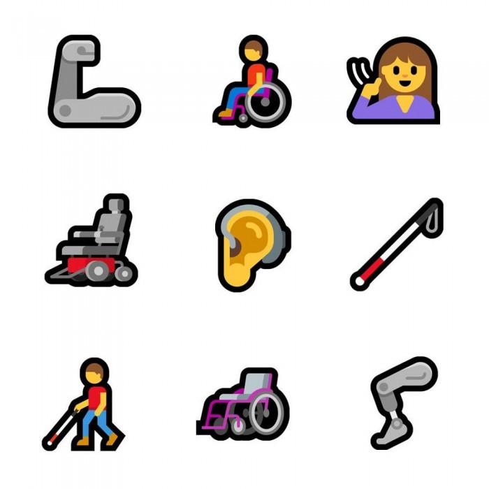 Win10 May 2019引入了大量新Emoji和调整的照片 - 8