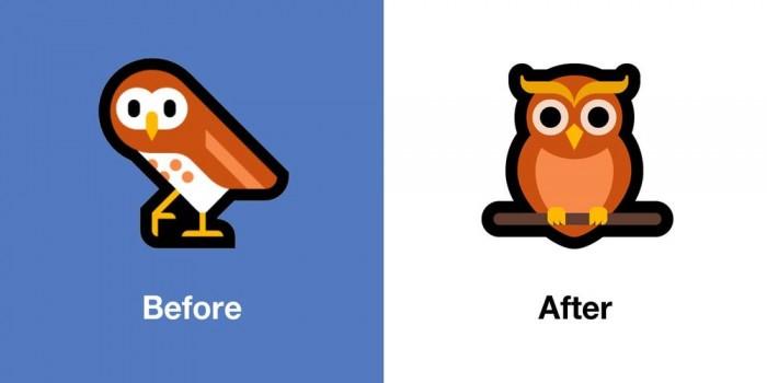 Win10 May 2019引入了大量新Emoji和调整的照片 - 20