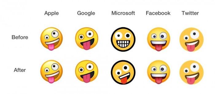 Win10 May 2019引入了大量新Emoji和调整的照片 - 9