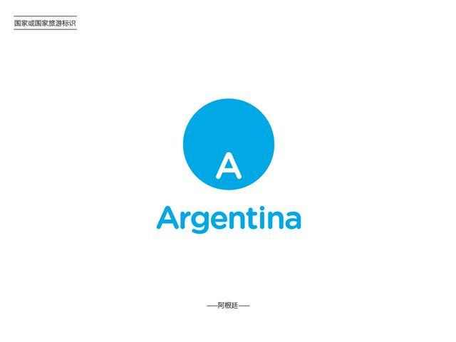 国家标识Logo设计