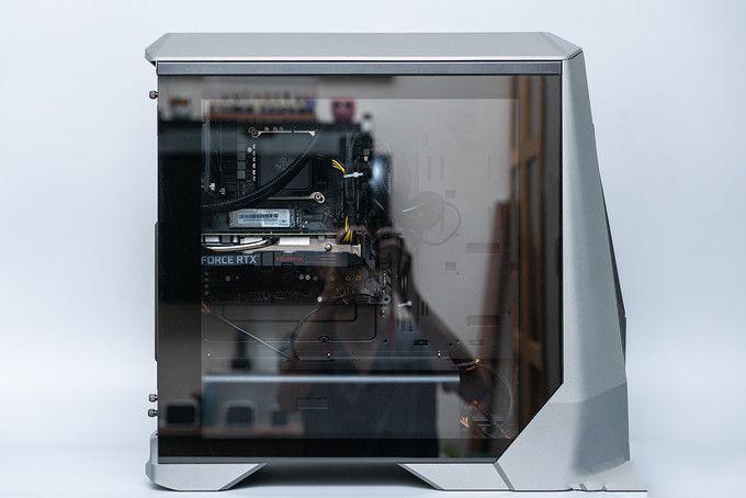 雷神(ThundeRobot)911黑武士Ⅱ 游戏主机全面深度