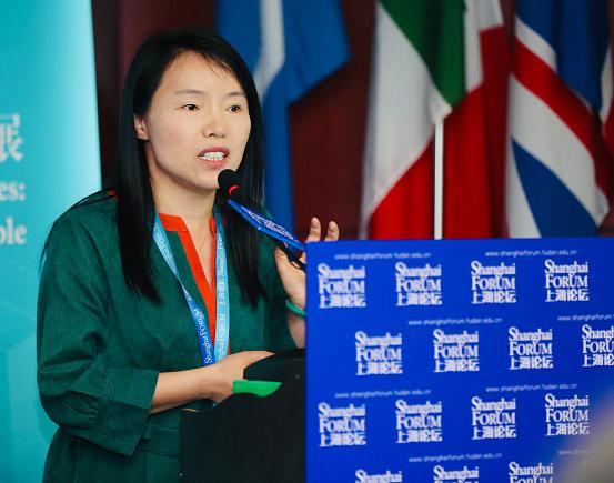 """上海论坛盛会上,来了100发出""""教育公平""""的呼声"""