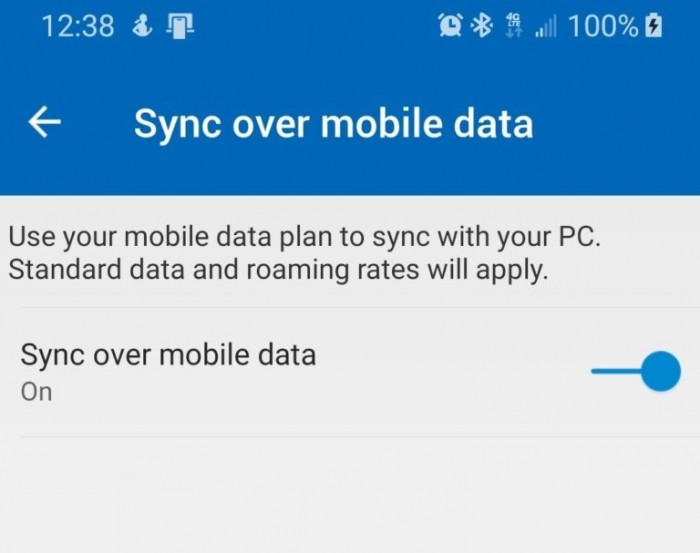 Win10 Build 18908发布:Your Phone迎来重大改善的照片 - 6