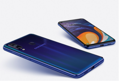貼心功能一個不少 三星Galaxy A60告訴你手機還可以這樣用