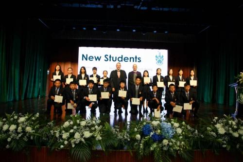 这家国际学校的奖学金竟然高达200万,青岛找不出第2家