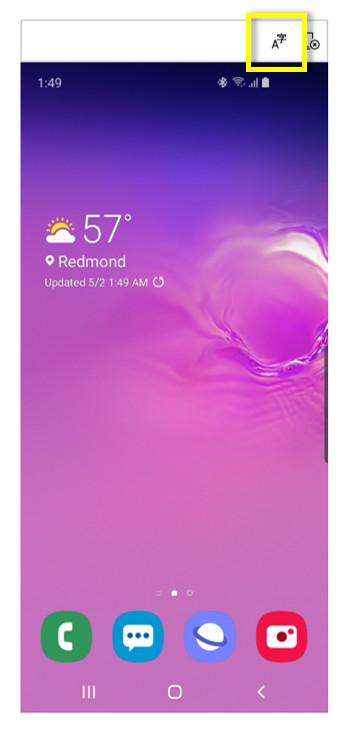 Win10 Build 18908发布:Your Phone迎来重大改善的照片 - 4