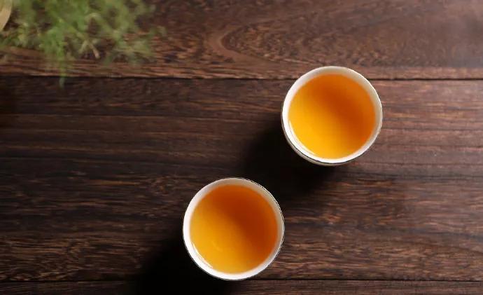 頭道茶,可以喝嗎?