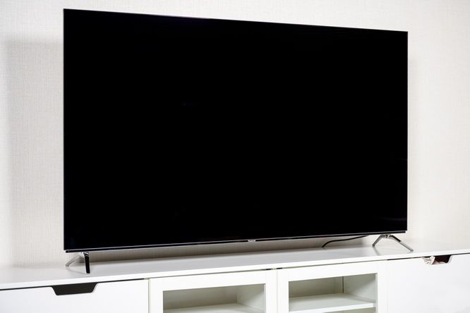 松下TH-65GZ1000C电视评测:高画质旗舰OLED电视