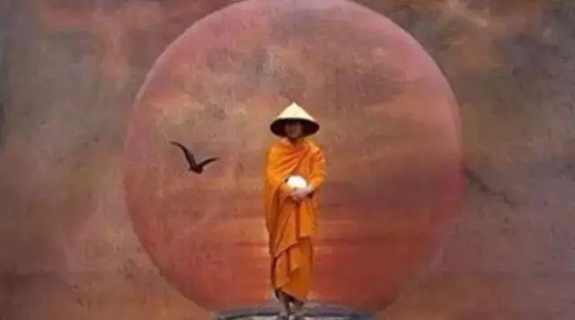 真正的慈悲,是接受自己内在的阴影