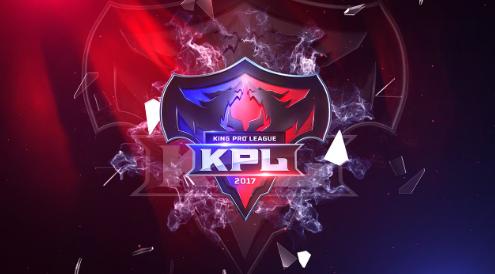 KPL總決賽緊急叫停,官方租不到場館,場地被臺風摧毀
