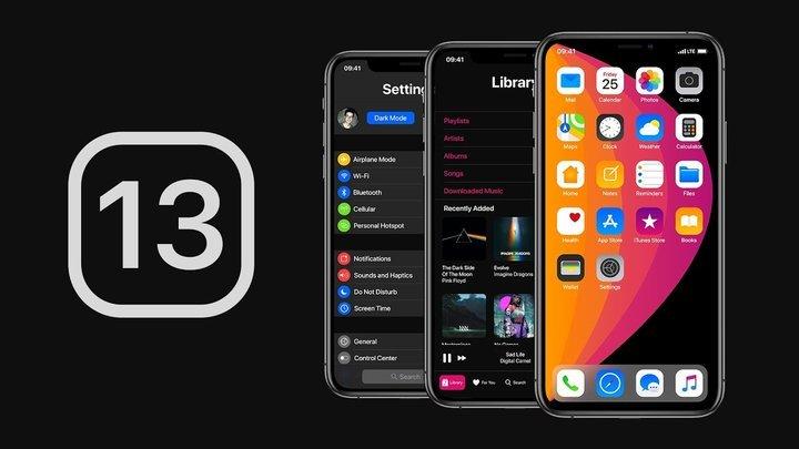 iOS 13系统截图曝光:全新音量调节器神似MIUI风格的照片 - 1
