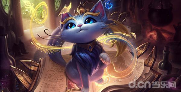 魔法猫咪其实很强?职业联赛非ban必选